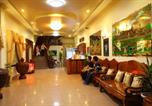 Location vacances Battambang - Lux Guesthouse-4