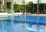 Hôtel Zihuatanejo - Casa Azul-2