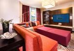 Hôtel Monroe - Homewood Suites by Hilton Seattle/Lynnwood-3