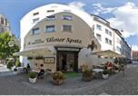 Hôtel Neu-Ulm - Hotel Ulmer Spatz-3