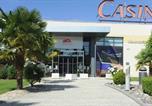 Location vacances Sousmoulins - Résidence Gaïa-4