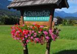 Location vacances Sankt Stefan im Gailtal - Haus Pock-4