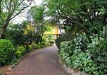 Hôtel Nairobi - Savannah Garden Resort-1