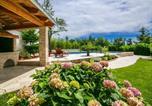 Location vacances Žminj - Villa Rosanda-2