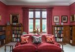 Location vacances Melrose - Abbotsford House Hope Scott Wing-3