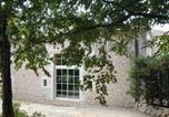 Hôtel Soubran - Gites La Sauvageonne-2
