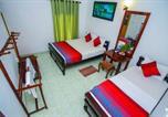 Location vacances Anuradhapura - Thilaka City Hotel-4