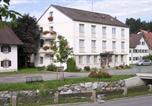 Location vacances Peiting - Gästehaus an der Peitnach-1