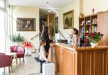 Hôtel Garching - Jagerhof-4