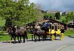 Location vacances Crottendorf - Ferienhaus Karin - [#65842]-2