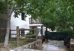 Location vacances Benamahoma - Casa La Rosa-3