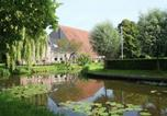 Location vacances Sneek - Holiday home Snitser Vaart-1