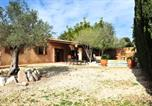 Location vacances Son Servera - Casa Rural Sa Plana-2