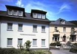 Hôtel Bad Bertrich - Ferienwohnung Viktoria-1