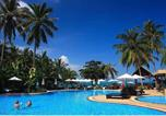 Villages vacances Bo Phut - Peace Resort-1