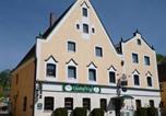 Hôtel Rohr in Niederbayern - Gasthof Gigl-2