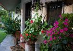 Villages vacances Castelnuovo Magra - Locazione Turistica Il nido della luna-4