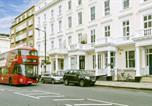 Hôtel Lambeth - Astor Victoria Hostel-2