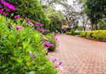 Hôtel Nairobi - Hope Gardens Guesthouse-4