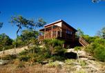 Camping avec Accès direct plage Carcans - Chm de Montalivet-3