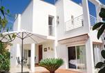Location vacances Can Pastilla - Holiday home Mar Negra-1