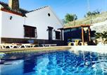 Location vacances Los Cerricos - Casa Sharoza-1