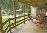 Location vacances Zelzate - Holiday home Wachtebeke 256-2