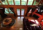 Location vacances Pigeon Forge - Lamons House 1648 Home-3