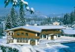 Camping avec WIFI Allemagne - Alpen-Caravanpark Tennsee-4