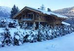Location vacances Les Houches - Chalet Alexandra-4
