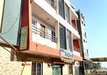 Hôtel Somnath - Hotel Sukhnath-3