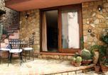 Location vacances Pollina - Casa Del Gelsomino-3