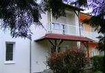 Location vacances Bük - Horst Apartmanok-1