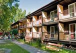 Villages vacances Nowęcin - Ośrodek Katarzynka-2