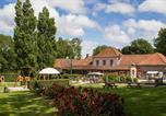 Camping avec WIFI Audinghen - Castel Domaine de La Bien-Assise-1