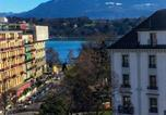 Location vacances Gaillard - Studio Geneva View Lake-2
