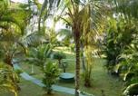 Location vacances Ubatuba - Apartamento Wembley Tênis - Praia das Toninhas-2