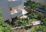 Hôtel Vico del Gargano - Residence Club Ripa-4