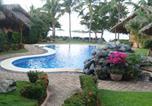 Location vacances Lázaro Cárdenas - The Inn Manzanillo Bay-4