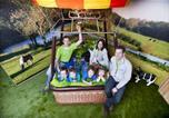 Location vacances Haaren - Vakantiewoningen Ballonairpoort-2