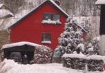 Location vacances Bad Grund (Harz) - Ferienwohnung An der Innerste-2