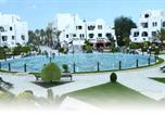Hôtel Hergla - Port El Kantaoui House & Beach-2