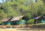 Camping Madikeri - Civet Creek-4