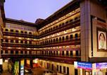 Hôtel Guruvayoor - Sreekrishna Residency-2