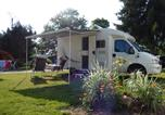 Camping avec Chèques vacances Vosges - Camping Sites et Paysages Au Clos De La Chaume-3