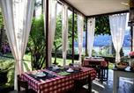 Hôtel Argegno - Villa Albonico-1