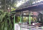 Location vacances Cahuita - Cabinas Tito-2