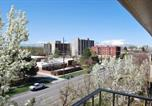 Location vacances Bountiful - Modern Condo in the Heart of the City by Wasatch Vacation Homes-4