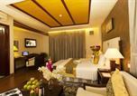 Hôtel Vung Tàu - Seaside Resort Vung Tau-2