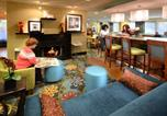 Hôtel Louisburg - Hampton Inn Raleigh/Town of Wake Forest-4